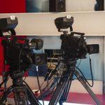 TV digital video camera – for professional HDTV production