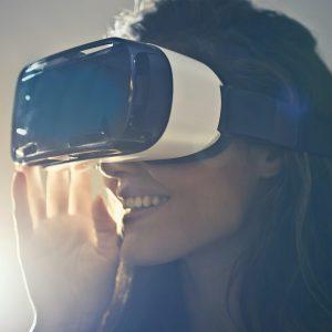 VR sanal gerçeklik teknolojisi