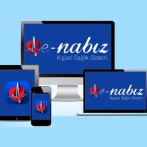 e-nabız 2